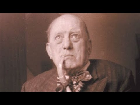 Tool - Maynard Talks About Aleister Crowley