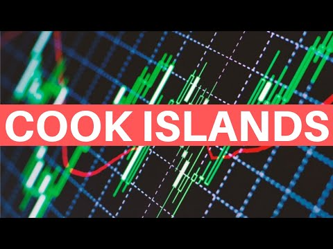 Best Forex Brokers In Cook Islands 2021 (TOP 10)
