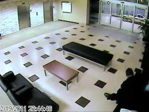 Onsite Guards Sleeping versus Remote video monitoring