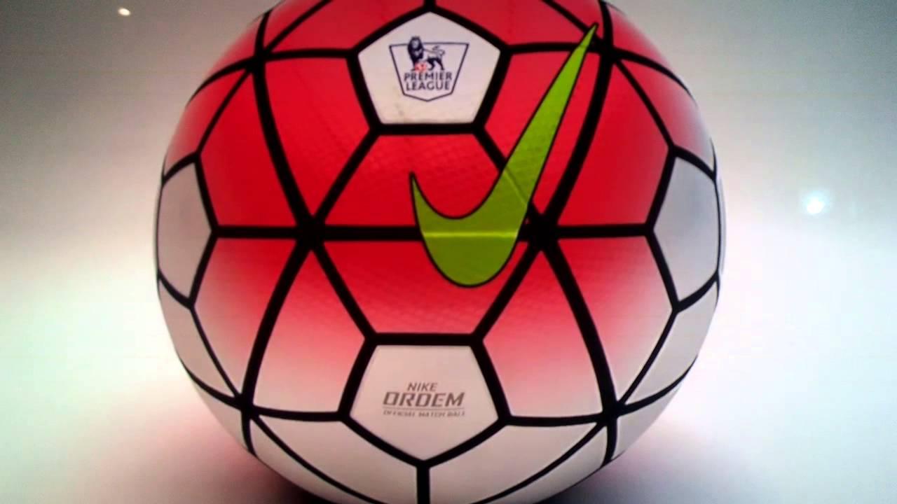 2be360c907b3b Nike ordem 3 premier league