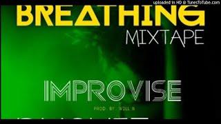 Nuchie Meek - Improvise (NEW MUSIC 2018)