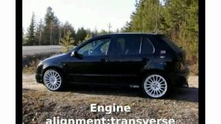 2006 Skoda Fabia RS  Equipment Speed Details Specs Features Specification Engine Technical Details