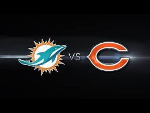 Chicago Bears vs. Miami Dolphins Review  Bears Lose 31-28 OT  Bears ... c42079181