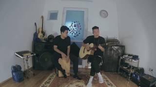 Giấc Mơ Của Anh - Mr. Siro ( Acoustic cover - Bầu vs Heat)