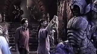 Как снимали Смертельную битву (Mortal kombat) - 1 part