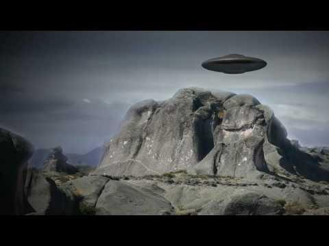 Секретният доклад на Айнщайн за съществуването на НЛО