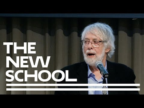 It Takes a Village: Greenwich Village a Hundred Years Ago with Mike Wallace | The New School