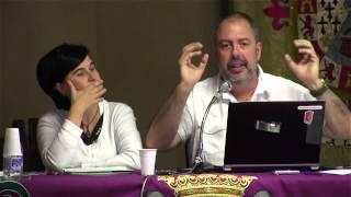 Predicar en comunidad - Marcel y Belén