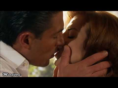 Los primeros besos de Fernanda y Eduardo en Mañana Es Para Siempre