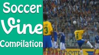 Soccer Vines Compilation #4 November 2014 || Mota TV