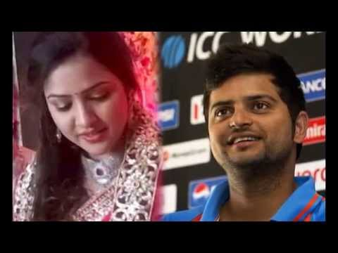 Suresh Raina records a song for Meeruthiya Gangsters