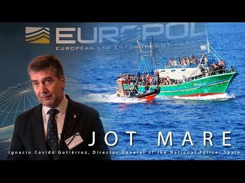 JOT Mare: Ignacio Cosidó, Director General of the National Police, Spain