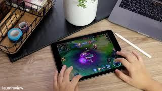 รีวิว iPad Pro 2018 แบบจัดเต็ม   EP3   เล่น ROM ROV IZ*ONE