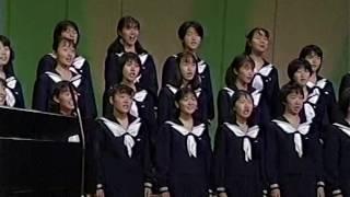 「かみさまへのてがみ」から「かみさまへのてがみ」(富山大学教育学部附属中学校)