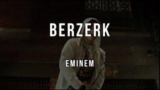 Repeat youtube video Eminem - Berzerk (Lyrics) New Single 2013