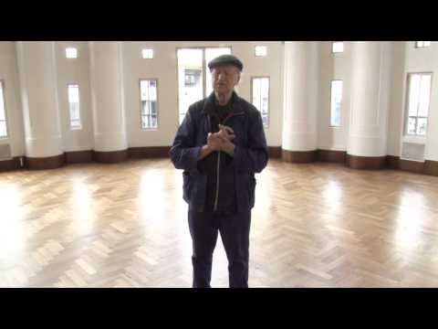 BOZAR interviews Jonas Mekas