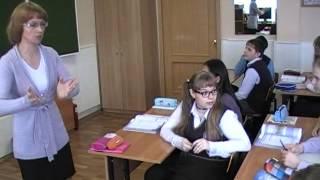 Кускова А С  Организация работы в группе на уроке обществознания в 7 классе