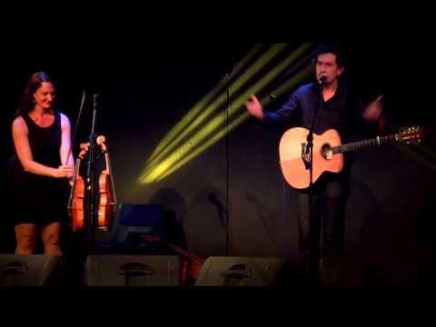 Nancy Kerr & James Fagan - I am the Fox