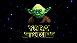 Two - Yoda Stories