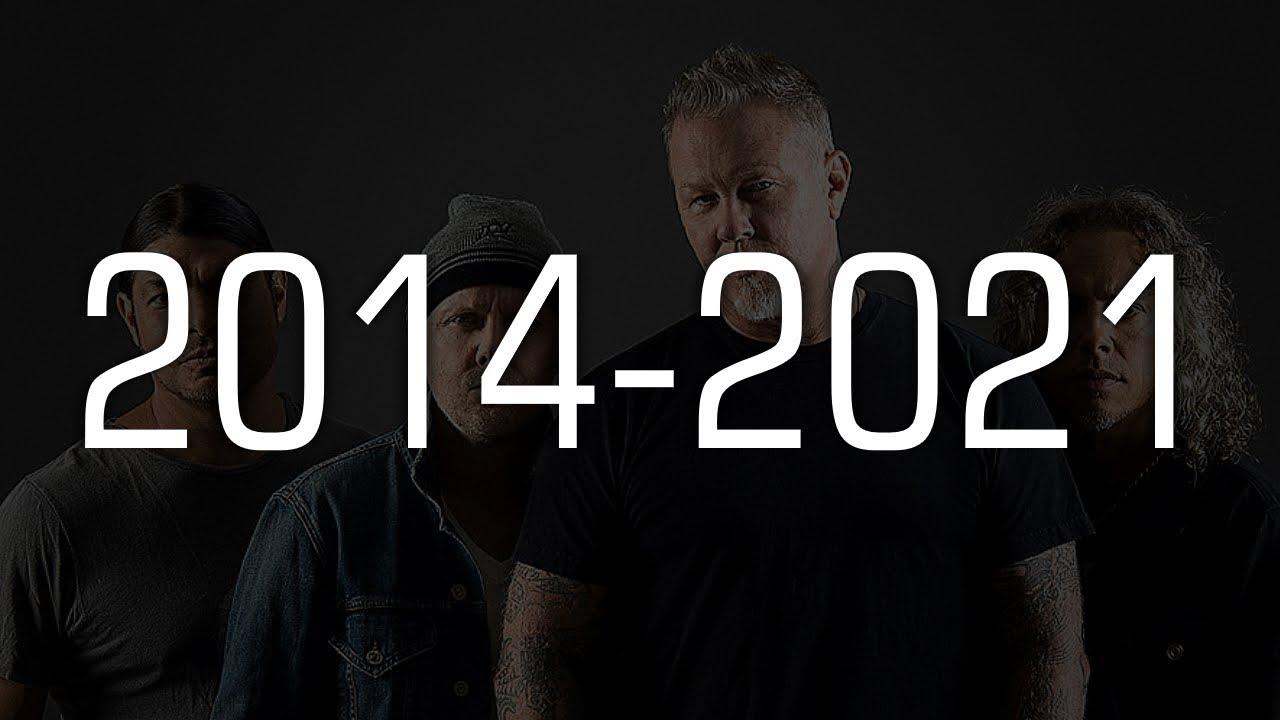 Metallica No More