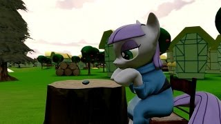 One Day with Maud Pie thumbnail
