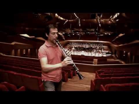 Alessandro Carbonare - Gershwin, Rhapsody in Blue