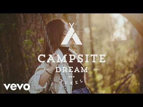 Campsite Dream - No Diggity