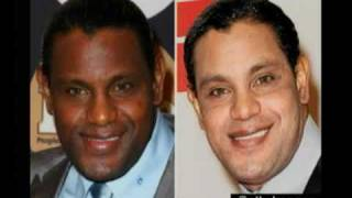 What's Happening To Sammy Sosa's Skin?