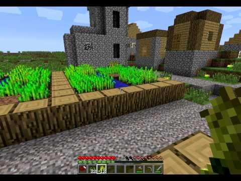 Tajemnice Minecraft #2