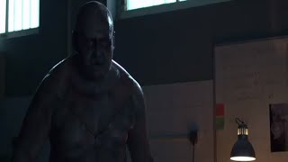 Day Of The Dead Bloodline 2018 | Beginning of the Zombie Scene | movieclick