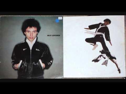 """Nils Lofgren - """"Nils"""" (1979) full album"""