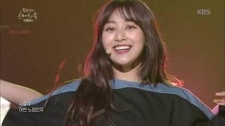 Gambar cover 유희열의 스케치북 Yu Huiyeol's Sketchbook - 트와이스 - What is Love?. 20180414