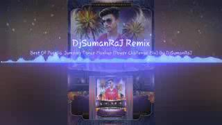Best Purulia Jumping Dance Mashup Power Challenge Mix By Dj Suman RaJ