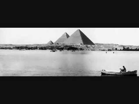 Aswan Dam Documentary Part 1
