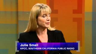 This Week: News Panel: California Primary, UC Davis Pepper Spray Report, and more