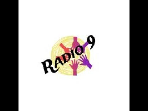 Radio 9 Fiji (Lunch Bunch with RJ Law)