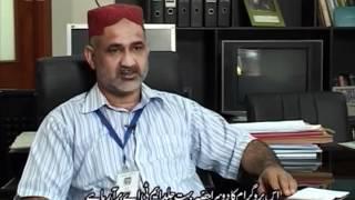 Master Abdul Qudoos Shaheed, Rabwah, Pakistan - Part 1 ~ (Urdu) Islam Ahmadiyya