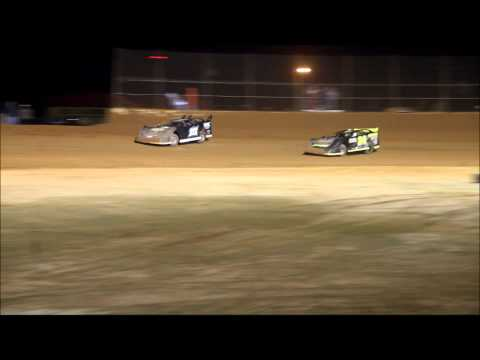 LATE MODELS ALBANY MOTOR SPEEDWAY 3-9