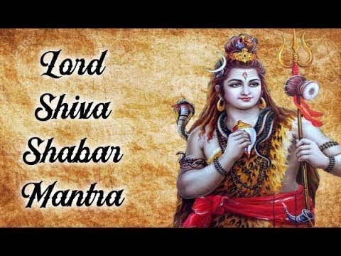Most Powerful Lord Shiva Shabar Mantra | Mantra To Remove Scars on Face & Body