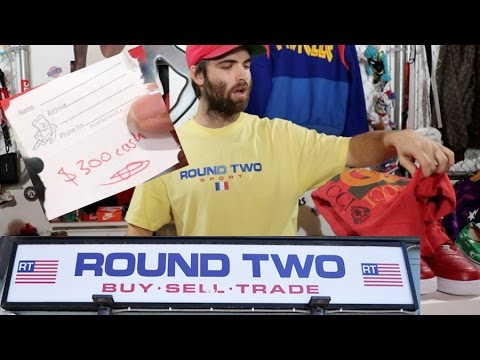 e7fdeff058a56f ROUND TWO HOLLYWOOD   Selling Sessions Ep. 4 - Fire GIVEAWAY!! CASHOUT!!! -  YouTube
