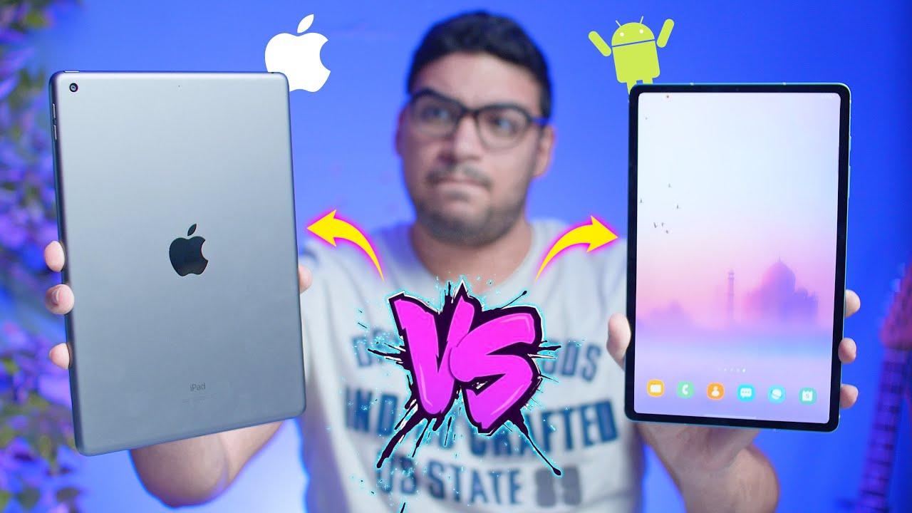 أقوي مقارنة : أرخص iPad ضد أفضل تابلت أندرويد !