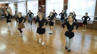 Веселый каблучок танцы для детей