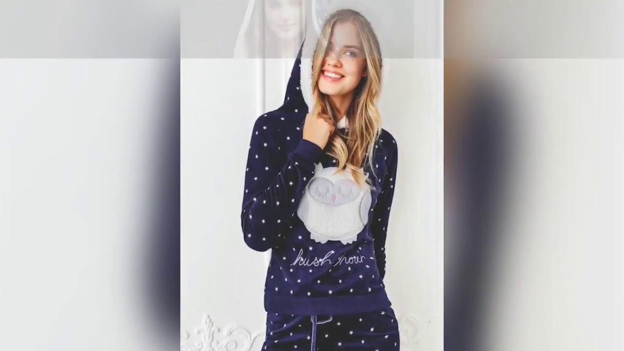 Pyjama Sets Nightwear _ Pyjamas & Dressing Gowns - Beauty bloggers