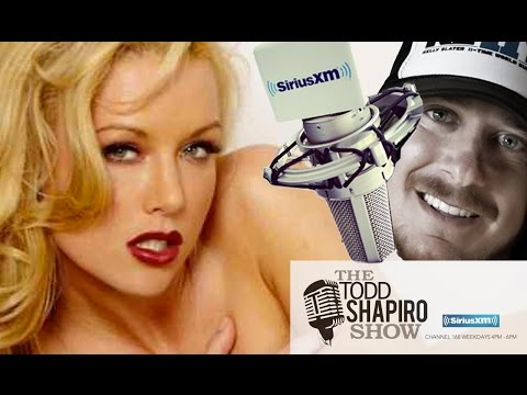Kayden Kross Reveals All On The Todd Shapiro Show