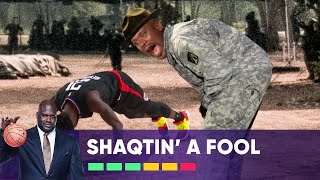 Relive the Funniest Shaqtin' Moments of the Month: August | Shaqtin' A Fool