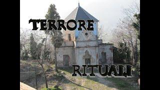 La Chiesa dei Suicidi - Italia
