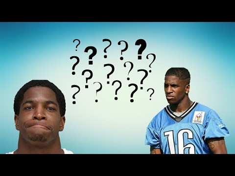 What Ever Happened To ? Ep.6 | Titus Young