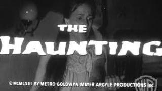 The Haunting (1963) - Trailer #2b