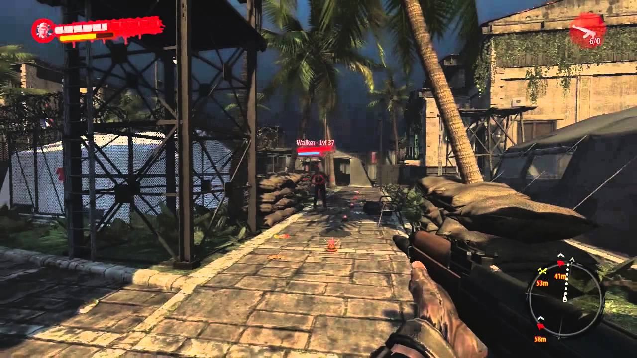 Dead Island Gameplay Hd