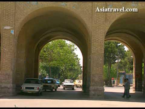 Kerman, Iran by Asiatravel.com